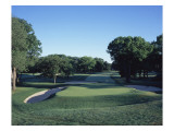 Winged Foot Golf Course West Course, Hole 16 Regular Photographic Print by Stephen Szurlej