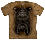 Mastiff Face Shirts