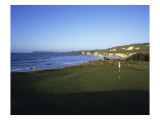 Royal Portrush Golf Club, Ireland Regular Photographic Print by Stephen Szurlej