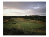 Royal Troon Golf Club, Hole 12 Premium Photographic Print by Stephen Szurlej