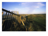 Royal Troon Golf Club, Hole 6 Premium Photographic Print by Stephen Szurlej