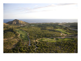 Cabo Real Golf Course, Holes 6 and 7 Premium Photographic Print by Stephen Szurlej