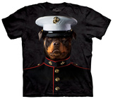 Marine Sarge T-Shirt