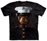 Marine Sarge T-shirts
