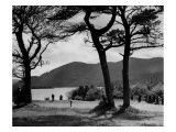 Killarney Golf and Fishing Club Regular Photographic Print by Unknown Unknown