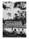 Pinehurst Resort & Country Club Regular Photographic Print by Unknown Unknown