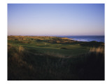 Kingsbarns Golf Links, Hole 7 Premium Photographic Print by Stephen Szurlej