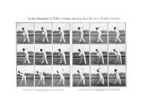 Cyril Tolley Distance Swing Regular Photographic Print by George S. Pietzcker