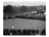 1919 U.S. Open Mike Brady Premium Photographic Print by Unknown Unknown