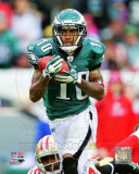 DeSean Jackson 2011 Action Photo