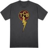 Elvis Presley - TCB T-shirts
