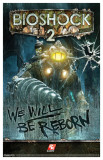 BioShock 2 - We Will Be Reborn Masterprint