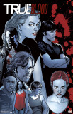 True Blood - Comic 6A Masterprint