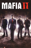 Mafia II Masterprint