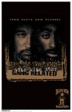 Death Row - Gang Related Masterprint