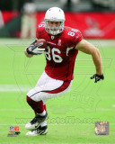 Todd Heap 2011 Action Photographie