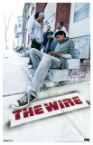 The Wire - Season 4 Masterprint
