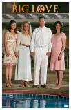 Big Love - Wives with Bill Masterprint