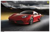 Ferrari - F430 Scuderia Masterprint
