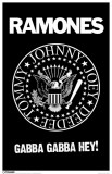 Ramones - Logo Masterprint