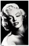 Marilyn Monroe - Glamour Masterprint