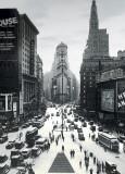 Times Square Masterprint