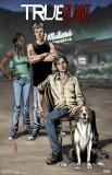 True Blood - Comic 1B Masterprint