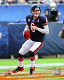 Jay Cutler 2011 Action Photo
