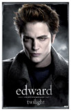 Twilight - Edward Masterprint