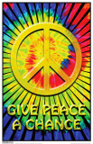 Give Peace A Chance Masterprint