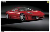 Ferrari - F430 Masterprint