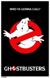Ghostbusters Masterprint