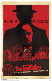 Godfather - Russian Masterprint