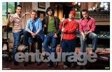 Entourage - Season 3 Masterprint