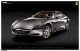 Ferrari - 612 Scaglietti Masterprint