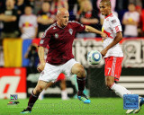 Conor Casey 2011 Action Photo