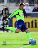 Faryd Mondragon 2011 Action Photo