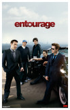 Entourage - Season 7 Masterprint