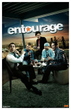 Entourage - Season 2 Masterprint