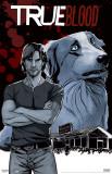 True Blood - Comic 2B Masterprint