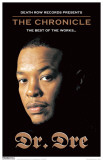 Death Row - Dr. Dre Chronicles Masterprint