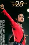 Michael Jackson - Thriller Masterprint