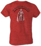 Flash Gordon - Mingin' T-shirty