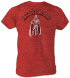 Flash Gordon - Mingin' T-Shirt