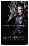 Game of Thrones - Winter is Coming Masterprint