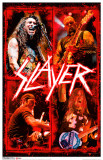 Slayer Masterprint