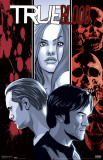 True Blood - Comic 4A Masterprint