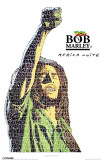Bob Marley - Africa Unite Masterprint