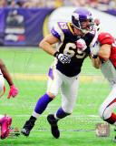 Jared Allen 2011 Action Photo