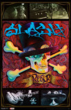 Slash - R & Fn' R Masterprint